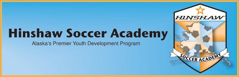 Hinshaw Soccer Academy