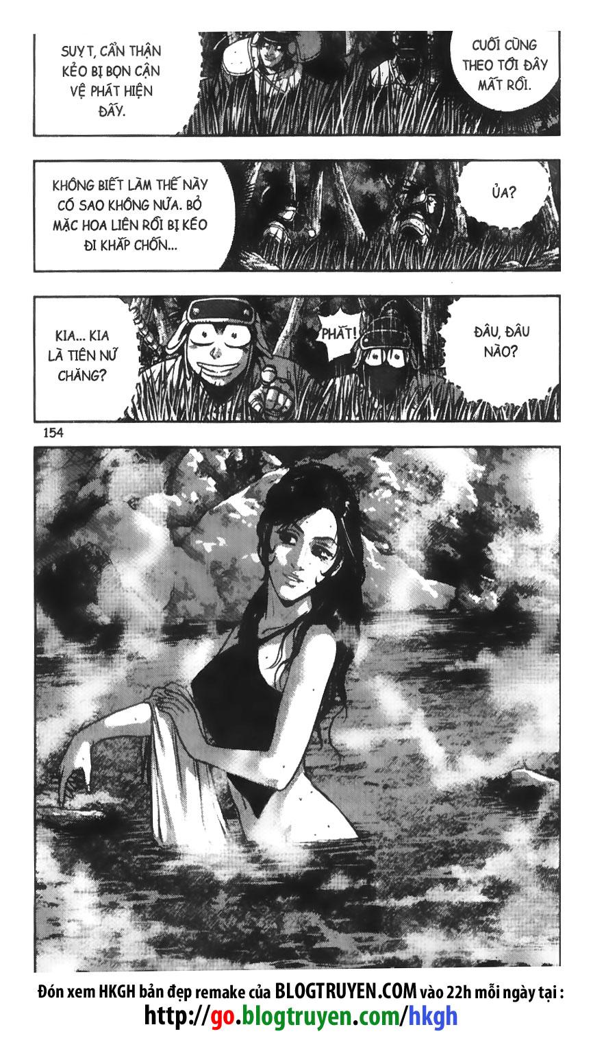 Hiệp Khách Giang Hồ chap 363 page 7 - IZTruyenTranh.com