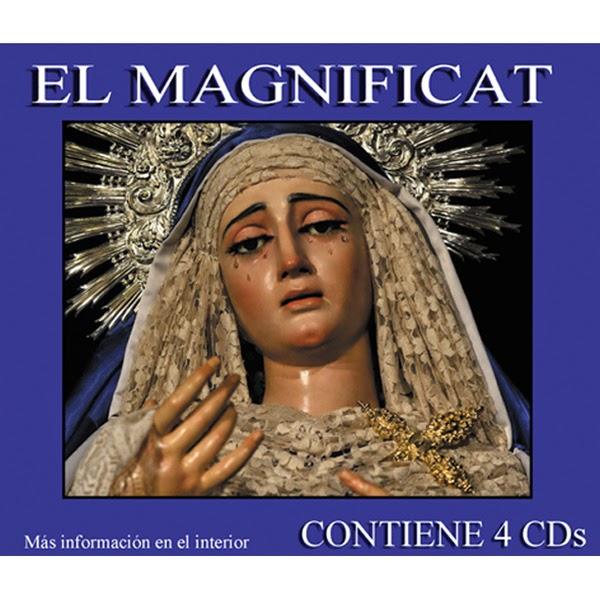 http://tallercitocofrade.blogspot.com/2013/12/el-magnificat-4cds.html