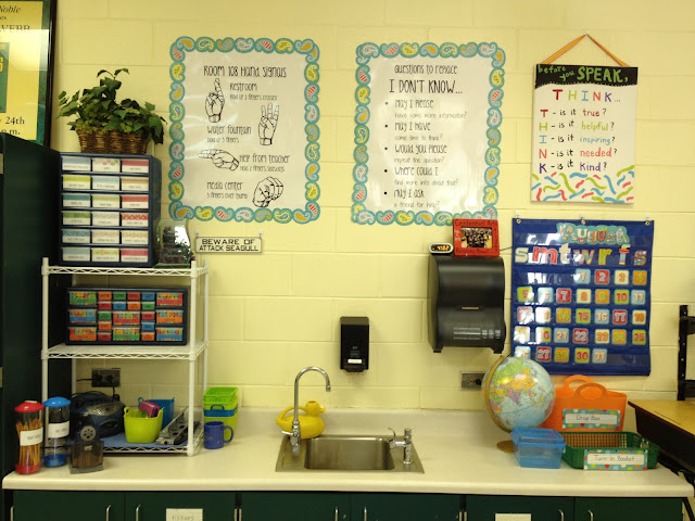 Classroom Management Ideas For 5th Grade ~ Nerdy my classroom tour