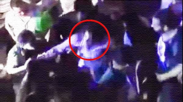 فيديو ضباط واقعة «تحرش ميدان التحرير»