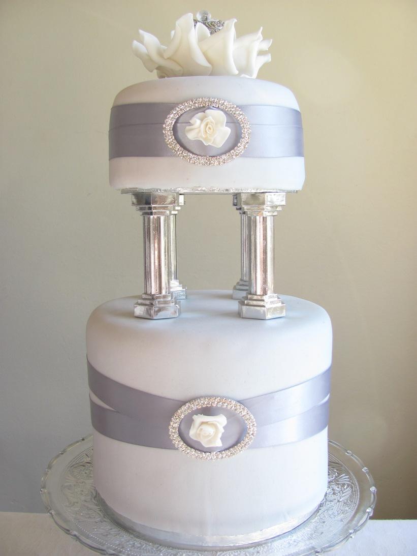 Wedding Cakes | The Cake Cartel