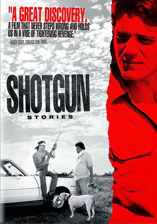 Película: Shotgun Stories 2007