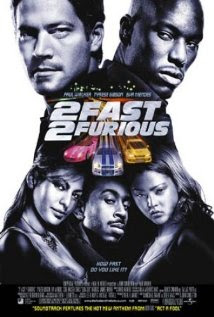 Download Fast and the Furious 1   5 COLLECTION (2001 2011) BluRay 720p Ganool