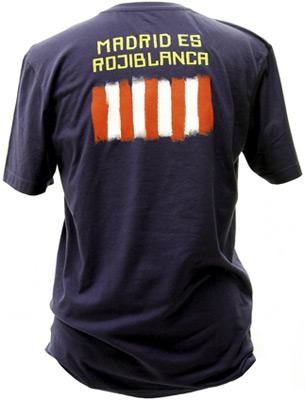 camiseta Atlético de Madrid campeones Copa del rey 2013 conmemorativa