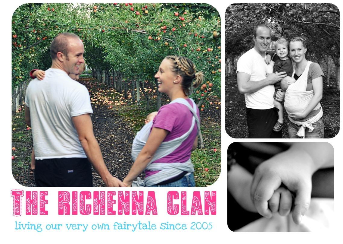The richenna clan