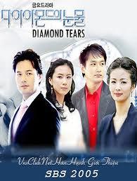 Xem Phim Giọt Nước Mắt Kim Cương 2005