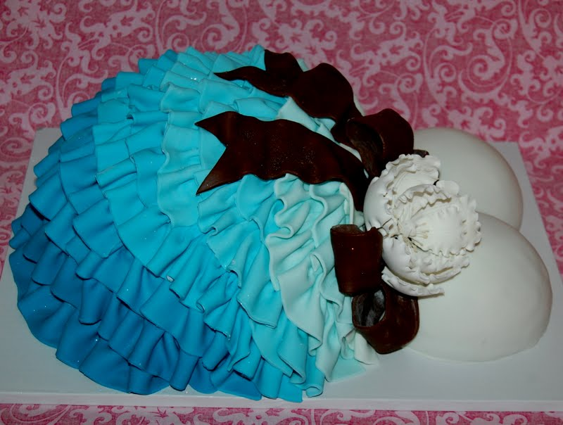 Baby Bump Cake Images : CakeFilley: Baby Bump Cake