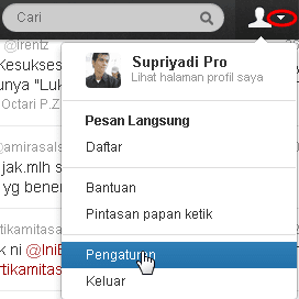 Cara download aplikasi twitter iPhone, iPad, Android, BlackBerry, dan Windows Phone 7