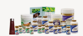 Shaklee Supplement/Vitamin