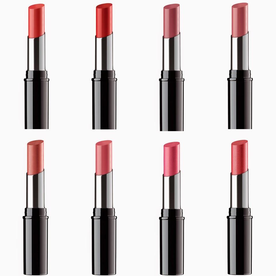Artdeco long-wear lipcolour