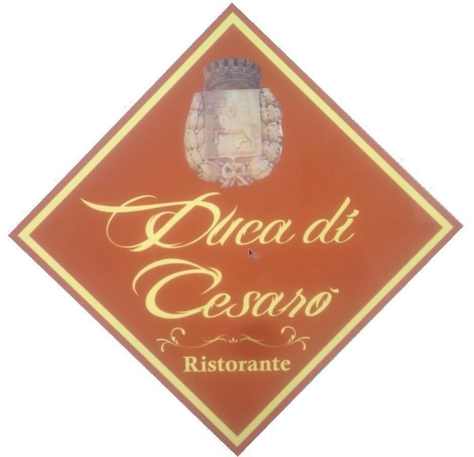Ristorante Duca di Cesaro