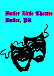 Butler Little Theatre, Butler, PA