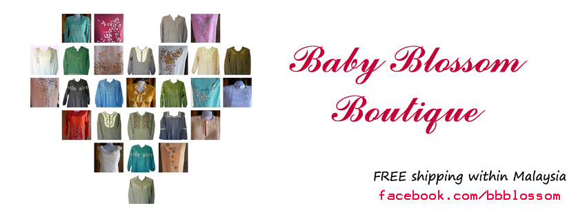 .:Baby Blossom Boutique:.