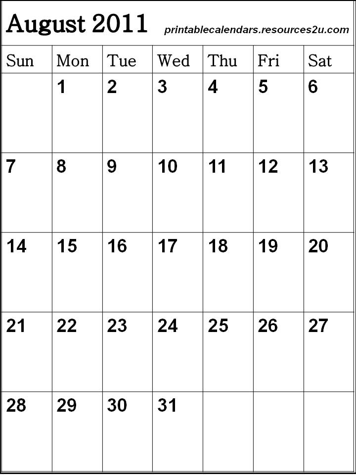 Printable Monthly Calendar Aug 2015/page/2 | Search Results | Calendar ...