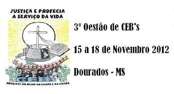 3º Oestão  da CEBs - download