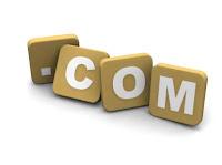 Cara dapat domain dot com gratis
