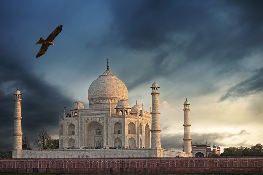 Beautiful Places In India Picture