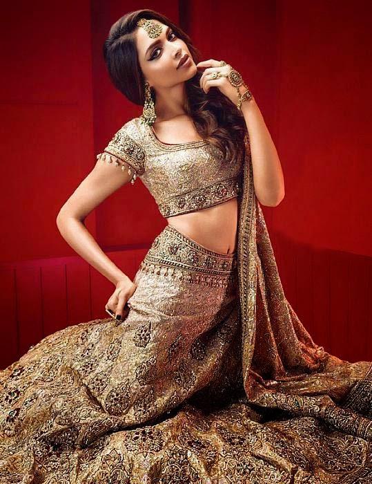 Deepika Padukone High Quality Photoshoot Photos