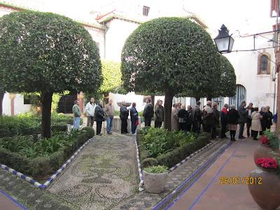 Vista Exterior Museo