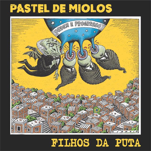 PASTEL DE MIOLOS