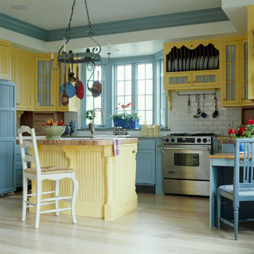 Small Kitchen Ideas on Small Kitchen New Decorating Ideas 2012   Modern Funiture Design
