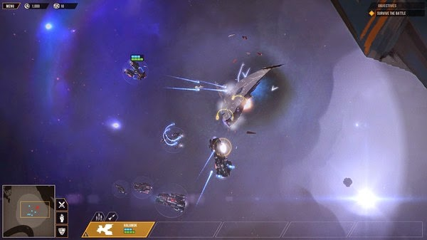 GameGokil.com : Distant Star Revenant Fleet [Game Strategy Luar Angkasa] Free Download