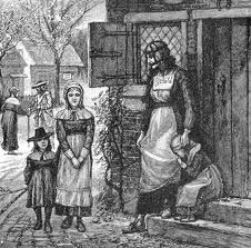 the role of gender in the mass hysteria during the salem witch trials in 1692 Goody defined as part of a glossary on the salem witch trials of 17th  in the salem witch trials of 1692  result of the salem witch trials, was called goody.