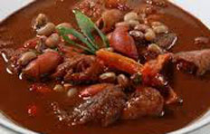 resep masakan indonesia sayur brongkos daging sapi spesial enak, gurih, lezat