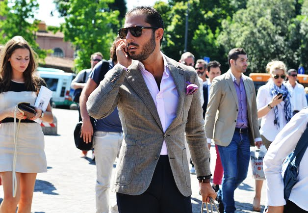 Sartorially Wasted - A Gentlemans Guide To Style: Stylish