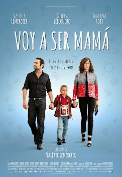 Ver Película Voy a ser Mamá Online Gratis (2013)
