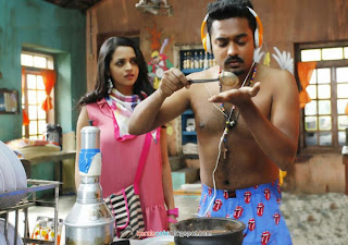 Honey Bee Malayalam Movie Photos