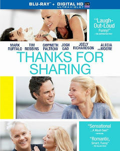 Thanks for Sharing – Legendado