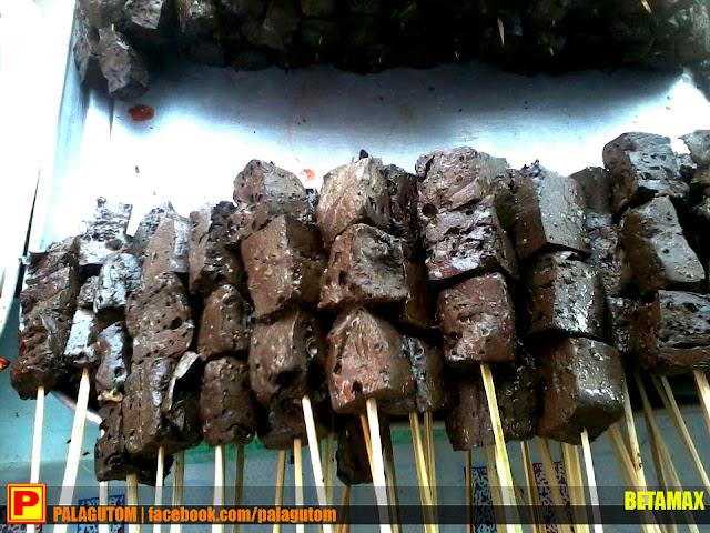 betamax street food
