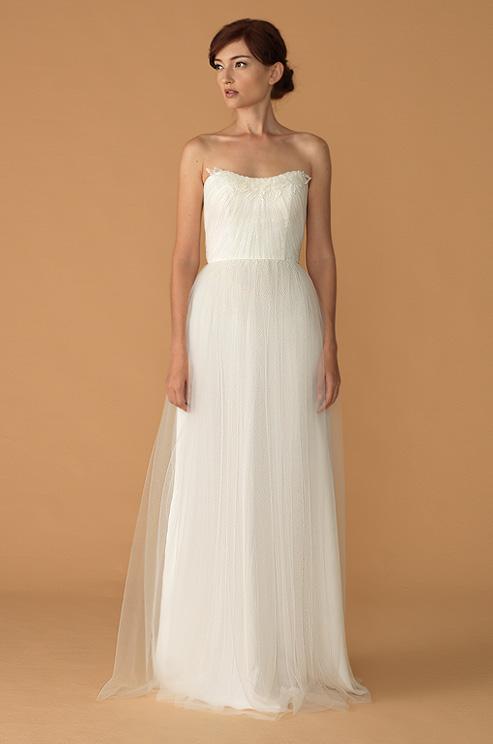 Wholesale Wedding Dresses Los Angeles 4 New Love Yu Spring Wedding