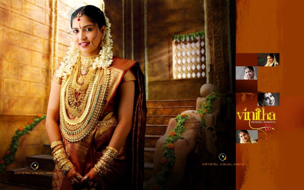 Cochin Pofessional Wedding Photography Royal Brides