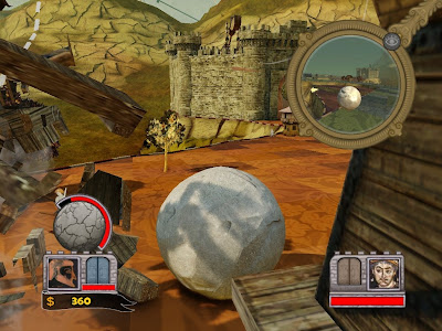 Rock of ages game - Free PC Game