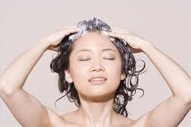 perawatan rambut alami natural sabun natural