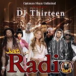 DJ Thirteen - Just Radio Vol.1