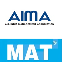 Management Aptitude Test MAT Logo