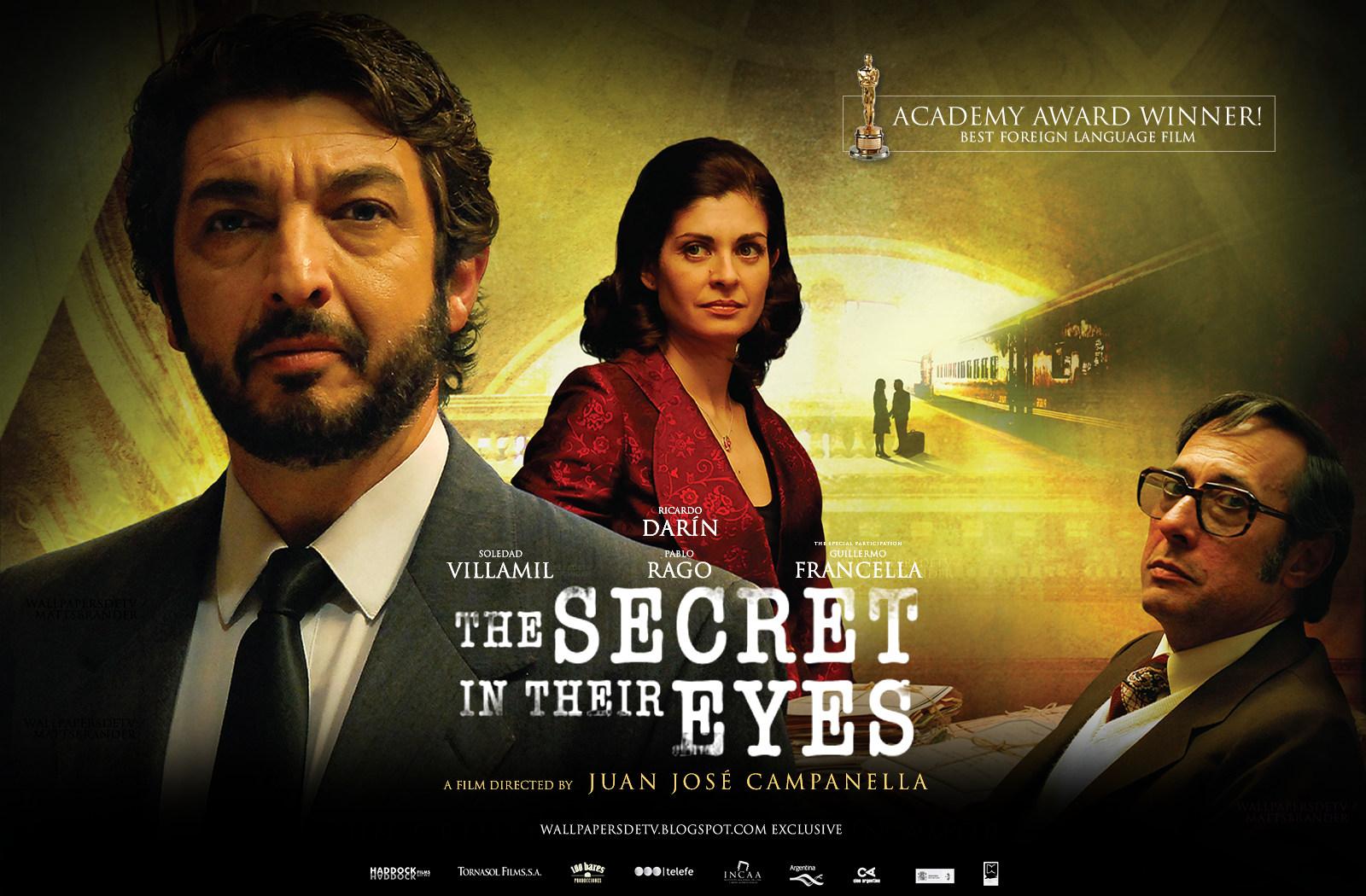 The secret in their eyes 2009 kickass