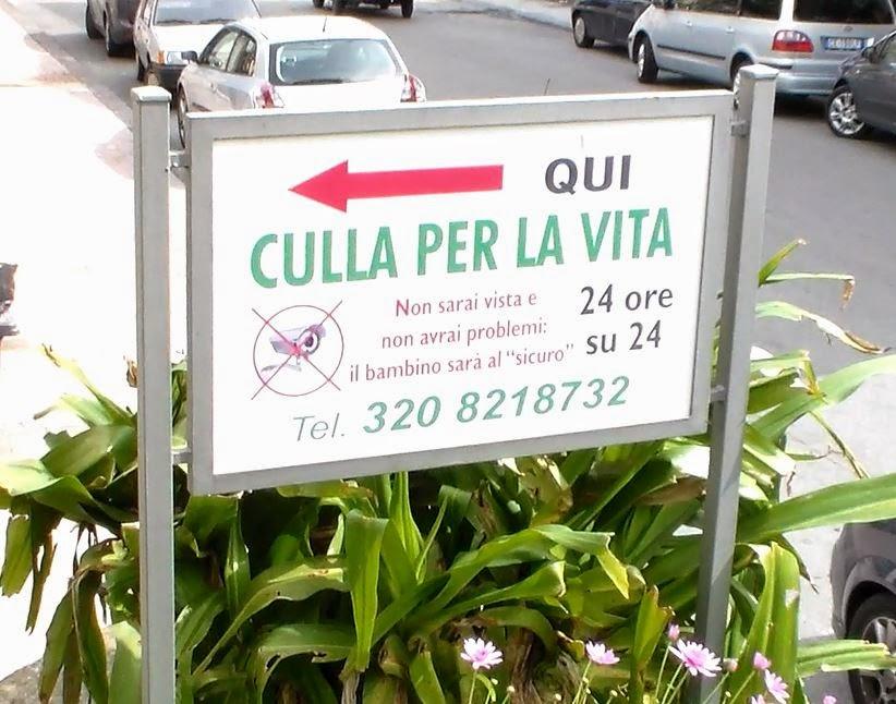 Pasqualino, il bimbo ritrovato a Giarre: è gara di solidarietà$