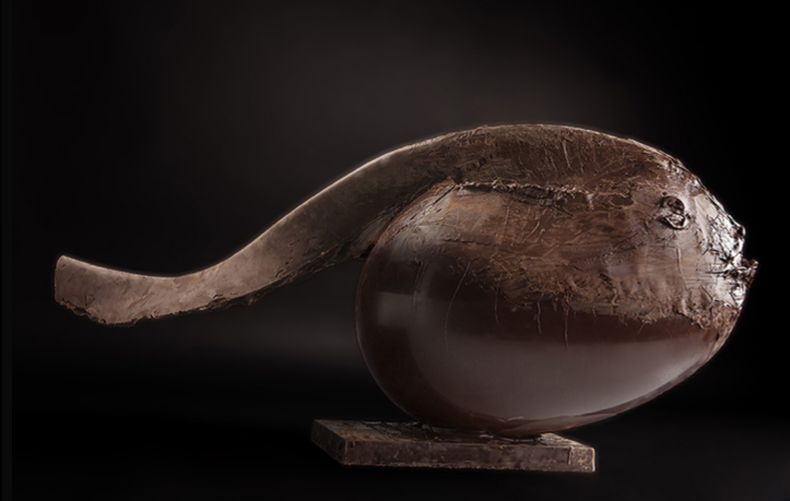 Art monie patrick roger - Sculpture en chocolat patrick roger ...
