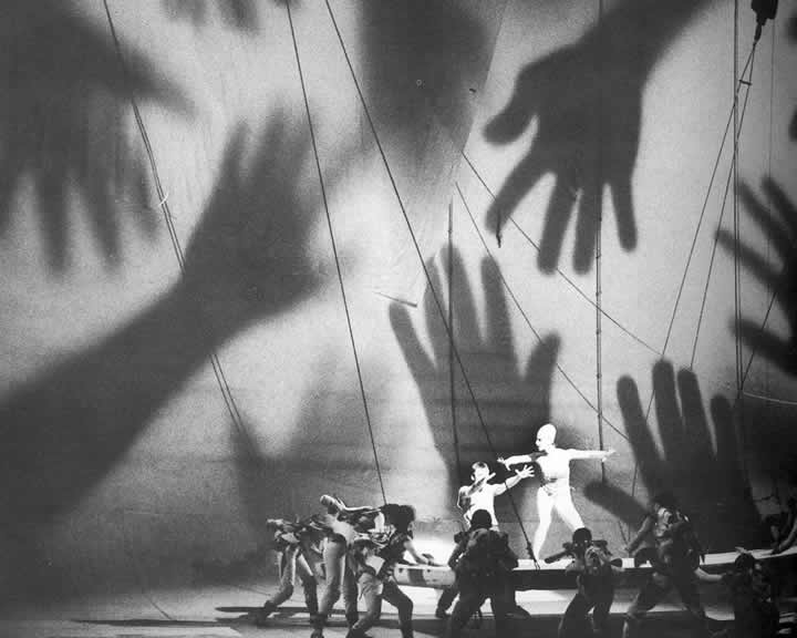 History Of Theatre II 4 18 13 Svoboda Grotowski