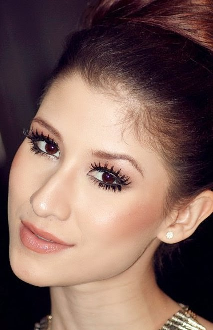 Profil Millane Fernandez