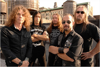 Overkill - Discografia Download