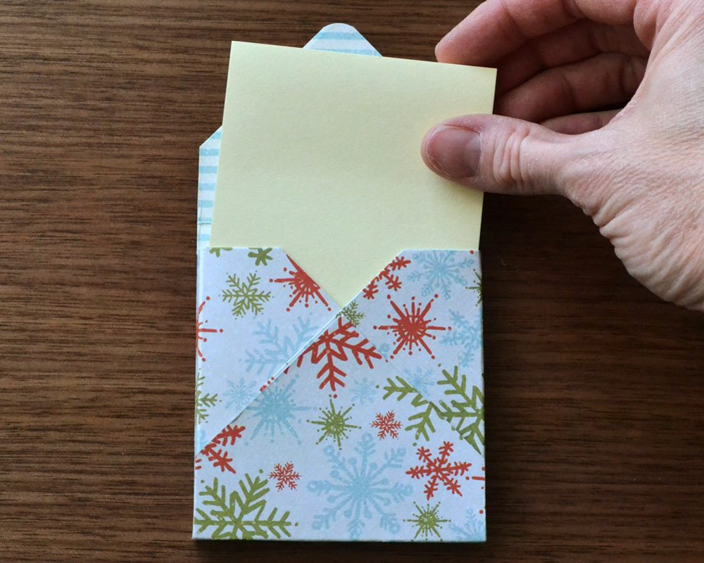 Aly Dosdall Crafty Christmas Countdown Day 8
