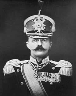 Grand-duc Pierre Nicolaïevitch de Russie 1864-1931