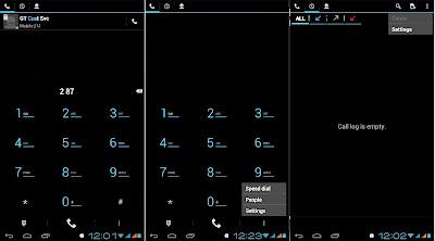 SKK Mobile Phoenix Tab 4 Telephony