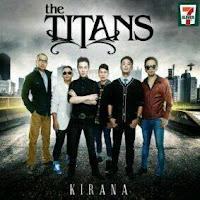 Download Kunci Gitar dan lirik Lagu The Titans – Cinta Seutuhnya